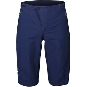 POC Essential Enduro Korte Broek Heren, turmaline navy